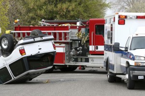 Owasso Auto Accident Attorney